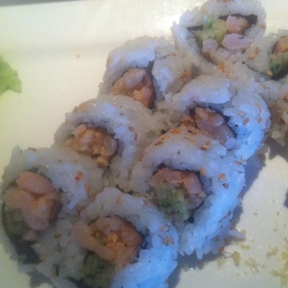Fiery Shrimp Roll  - Kona Grill - Woodbridge, Iselin, NJ