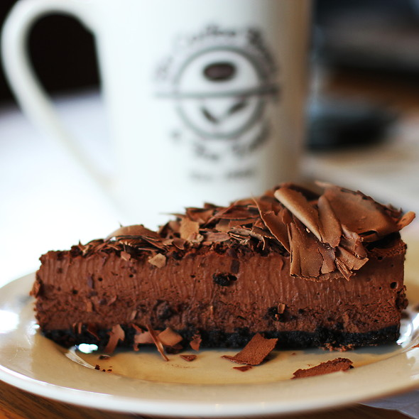 Chocolate Velvet Cake Aristocrat