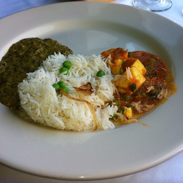 ambassador dining room menu - baltimore, md - foodspotting