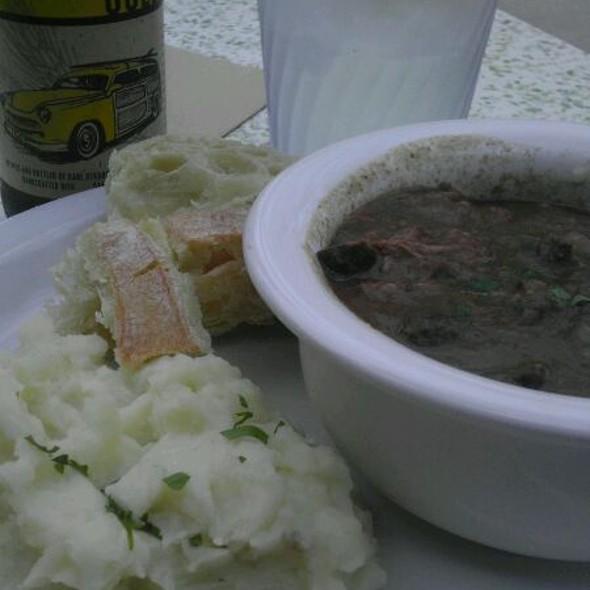 Beef Bourguignon @ Tin Leaf Fresh Kitchen