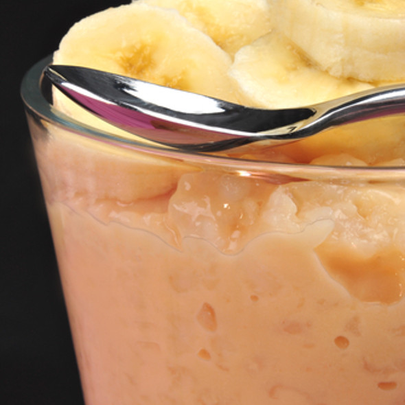 Apricot Apple and Banana Pudding Recipe @ Gourmet Recipe