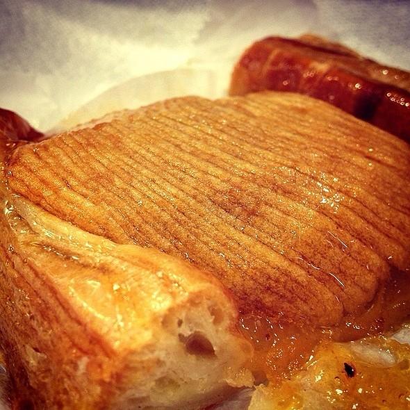 Apple Pie - La Bergamote, New York, NY