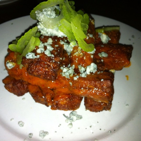 Buffalo Haloumi @ South Philadelphia Tap Room