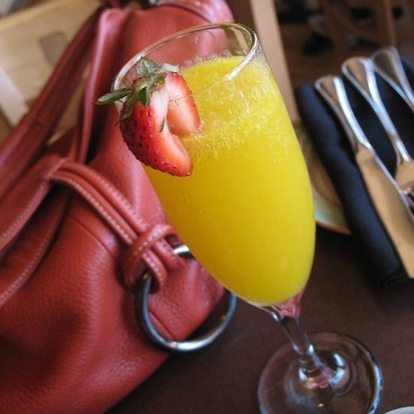 Mimosa @ Hothouse Café