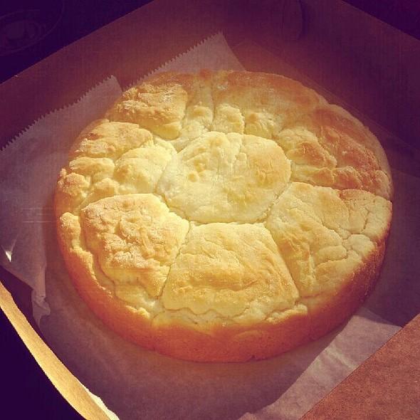 buttermilk biscuit @ Food Glorious Food