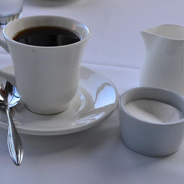 Coffee - C Street, Richmond, VA