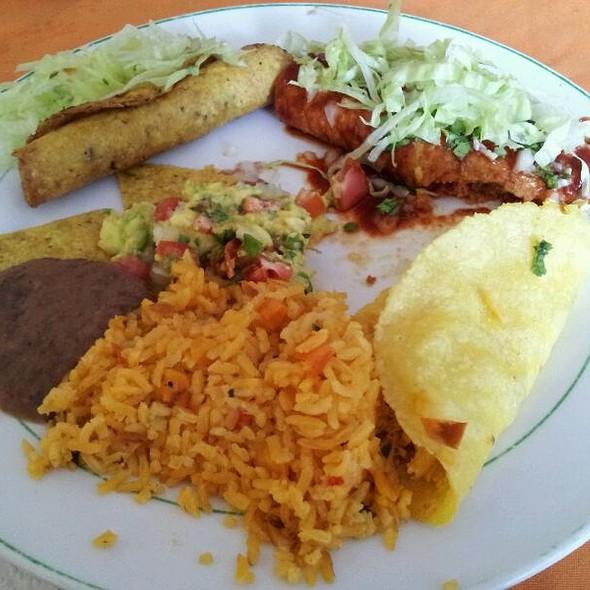Especial Charro Mexicano