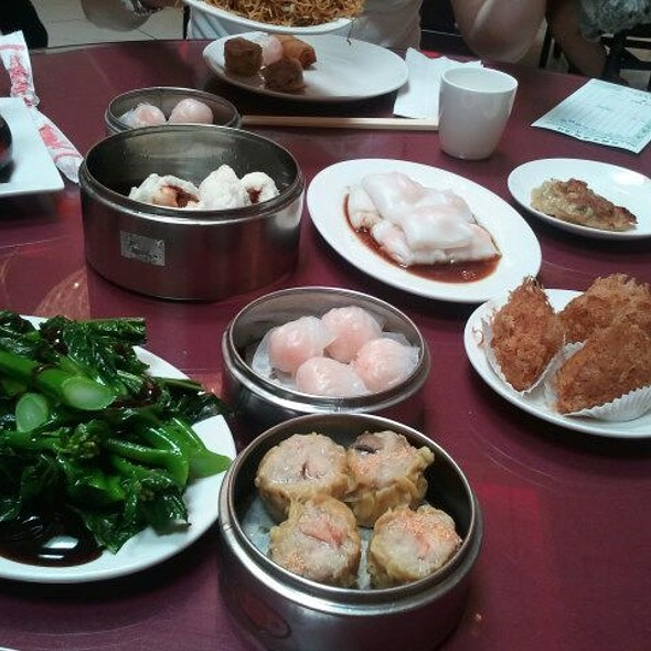 Assorted Dim Sum @ Mekong Plaza