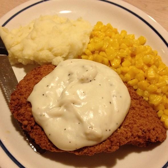 Chicken Fried Chicken @ IHOP