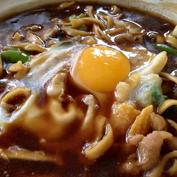 Claypot Noodles @ Xo 鱼头米粉
