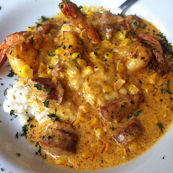 Cafe Amelie Menu New Orleans La