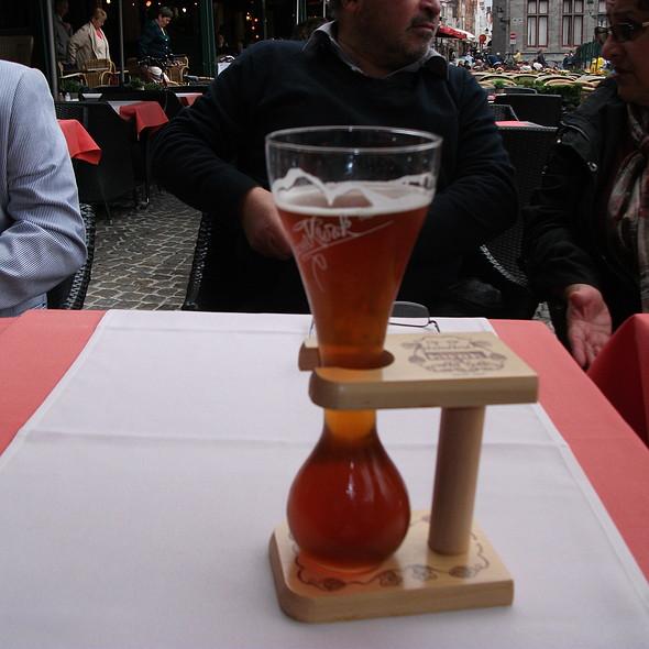 Belgium Beer @ Bruges