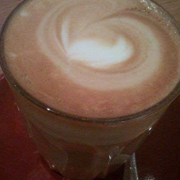 Latte @ Cumulus Inc