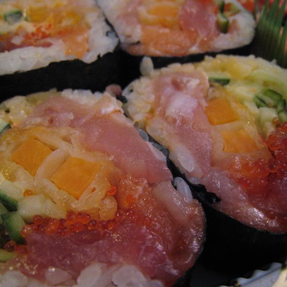 Guan Maki @ Super Fusion Cuisine III