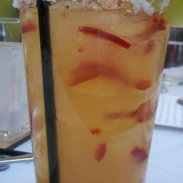Spicy Margarita - Ya Ya's Euro Bistro - Denver, Greenwood Village, CO