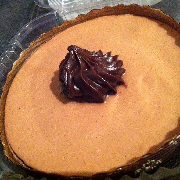 Chocolate Cheesecake @ Sweetz Cheesecake