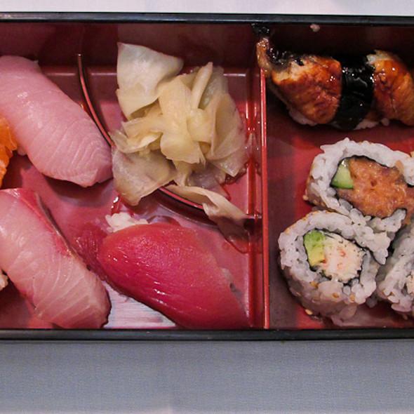 Hayama/Sushi @ Bar Hayama