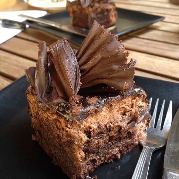 Sacher Torte @ Pastas Alimenticias