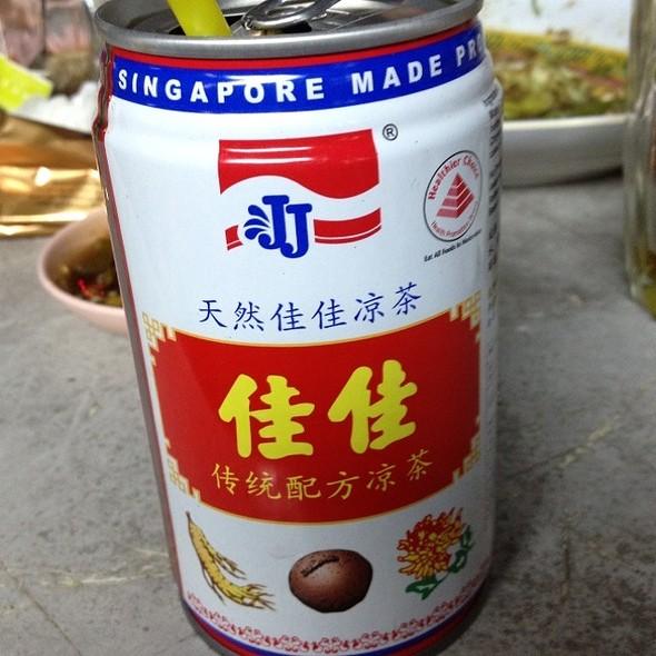 Jia Jia Herbal Tea