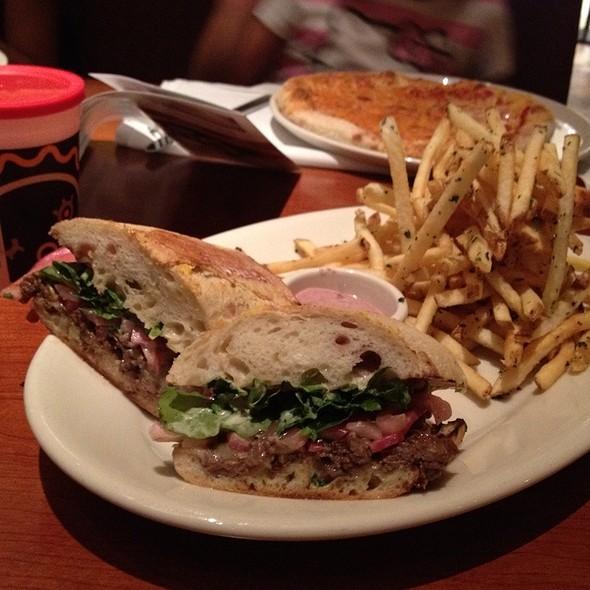 Cafe Bistro Newport Beach Ca