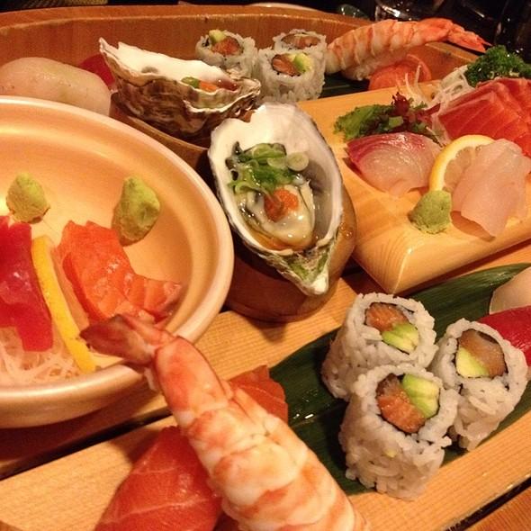 Sushi @ Kenzen