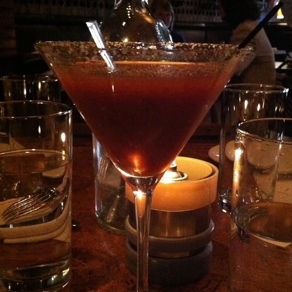 Bloody Mary Martini - Central, Montgomery, AL
