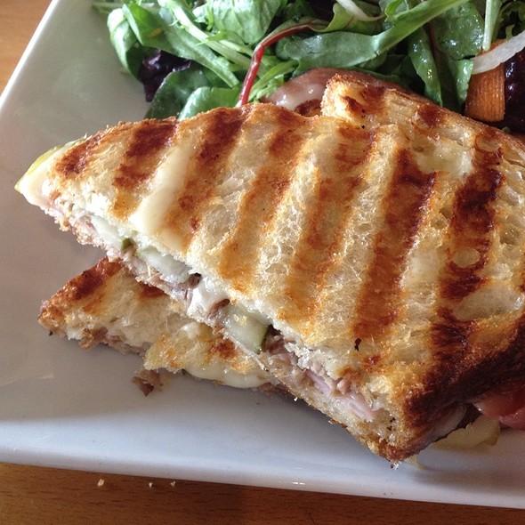 Cuban Sandwich - Beaumont's, San Diego, CA