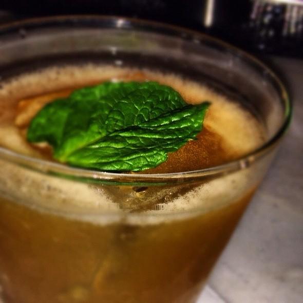 Queen's Cup @ Lantao Kitchen & Cocktails
