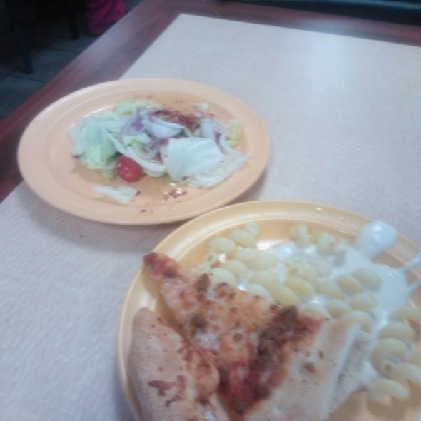 Pizza @ Cici's Pizza