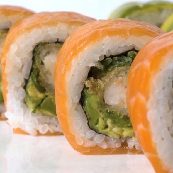 Sushi @ Sushi House