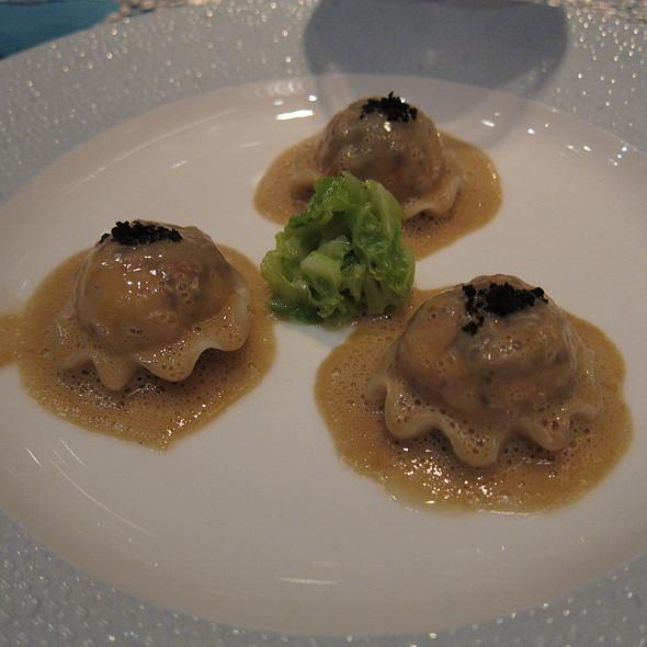 La Langoustine @ Joel Robuchon Restaurant