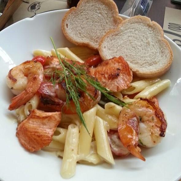 Pasta @ Urban Food