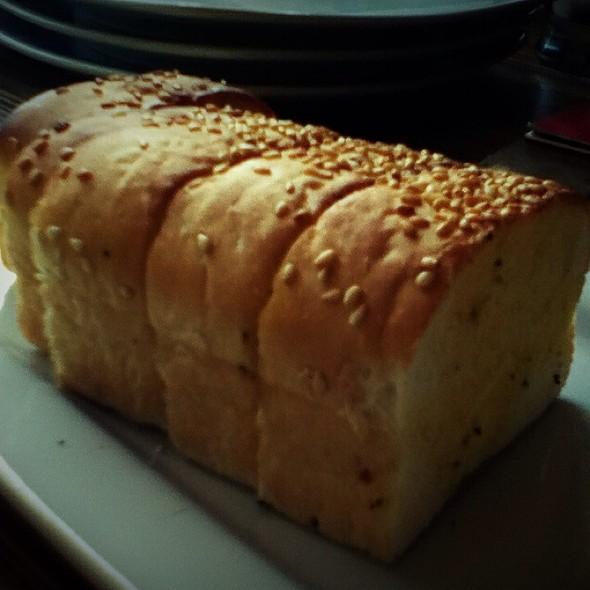 Garlic Bread @ Pizza Hut