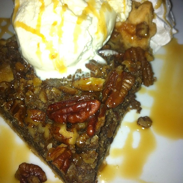 Pecan Pie - Marsha Brown, New Hope, PA