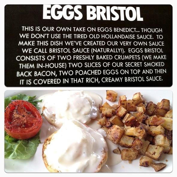 The Bristol @ The Bristol Yard