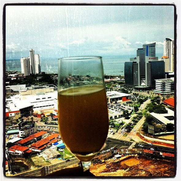 Mimosa On The Sky @ City Club