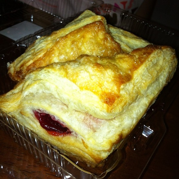 Cherry Turnovers @ Zehrs Markets