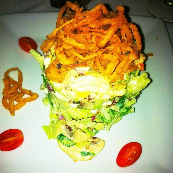 Ruth's Chop Salad @ Ruth's Chris Steak House (Boston)