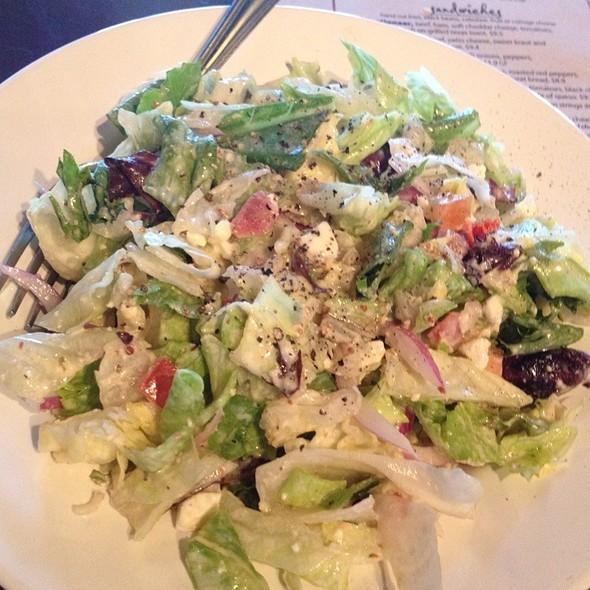 Greek Salad - Michael Forbes Bar & Grille, Kansas City, MO