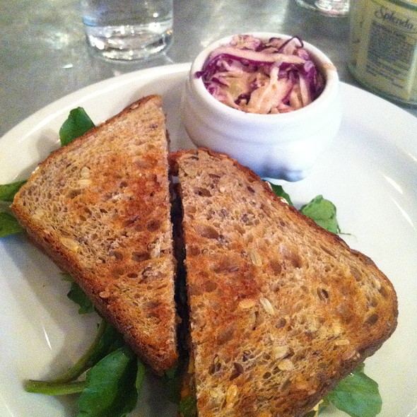 Pimento Cheese @ Fort Defiance