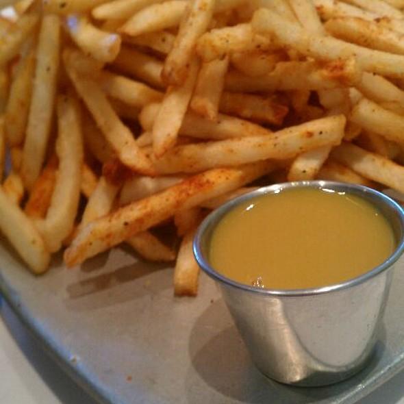 Fries - Mi Piace, Pasadena, CA