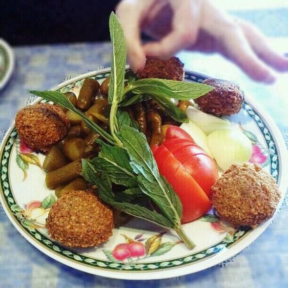 Falafel @ Hammoud 1