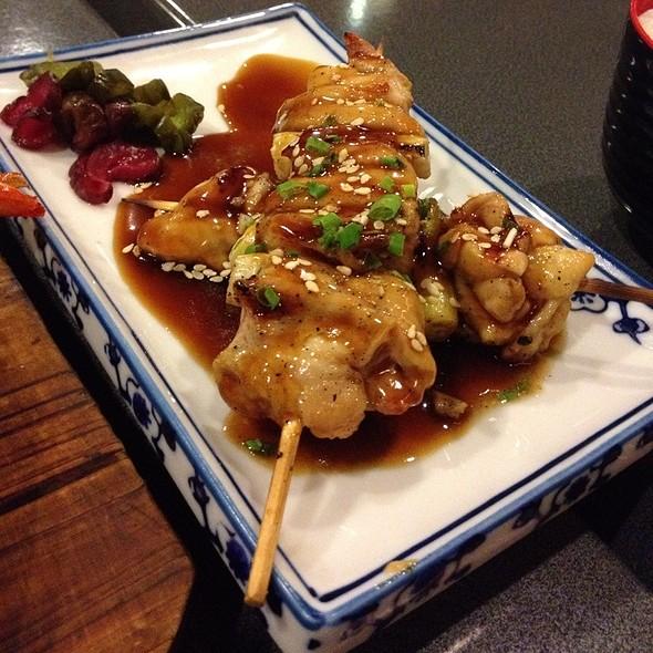 Octopus Okonomiyaki @ Octoboy