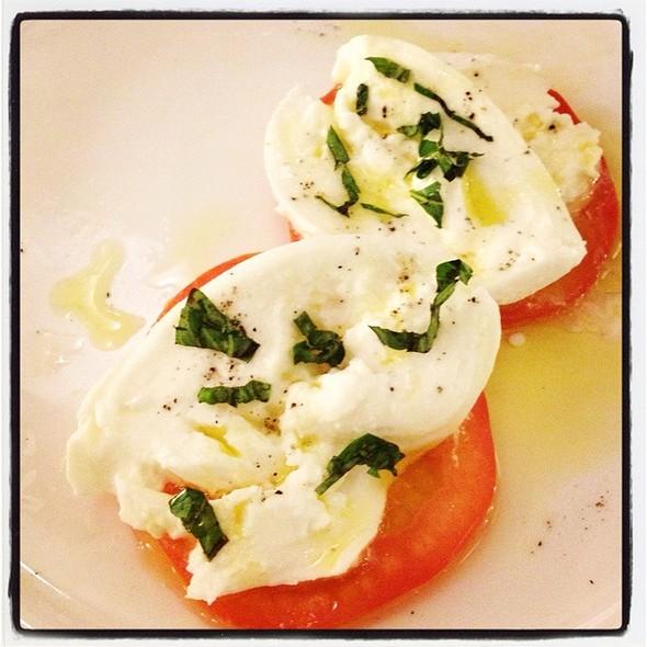 Caprese @ Caruso Italian Restaurant