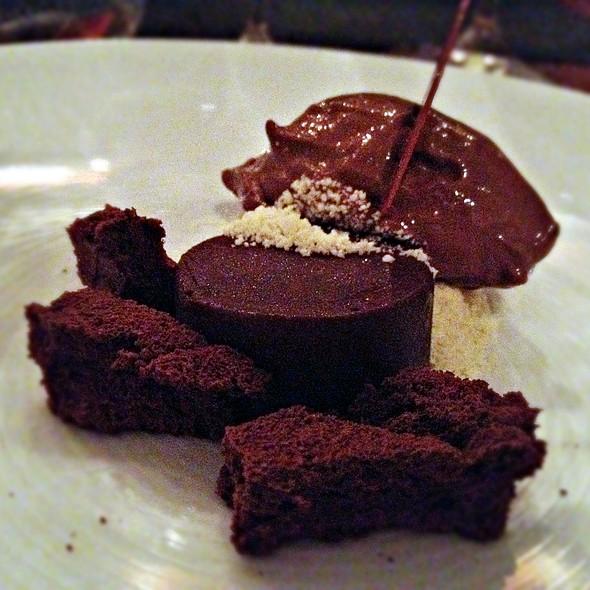 Chocolate @ Epice