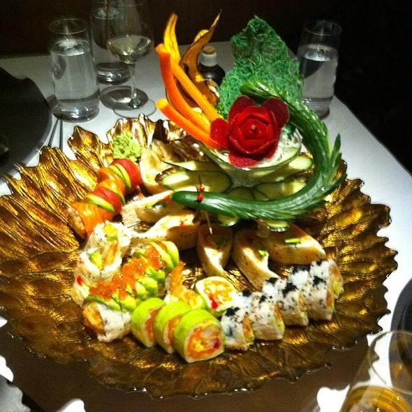 Jon's Sushi