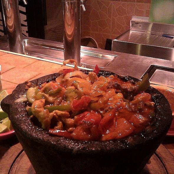Best Authentic Mexican Food @ El Rancherito