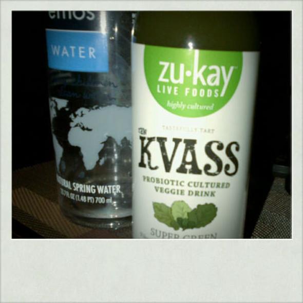 Drink @ Whole Foods Market