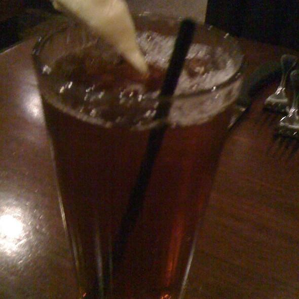Ice Tea @ Houlihan's