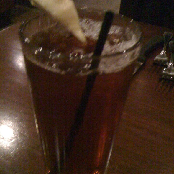 Ice Tea @ Houlihan's